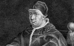 Chi ha ucciso Giovanni de Medici