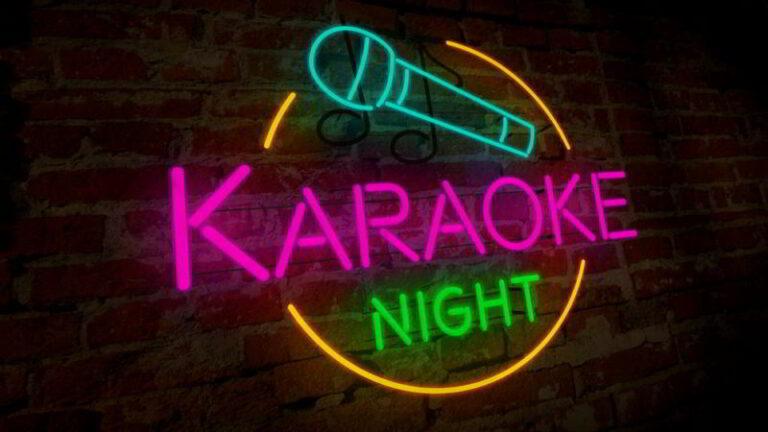 impianto karaoke