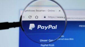 come ricevere e inviare denaro con paypal