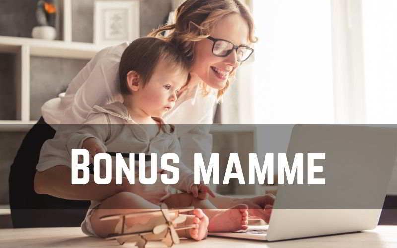 bonus mamme single