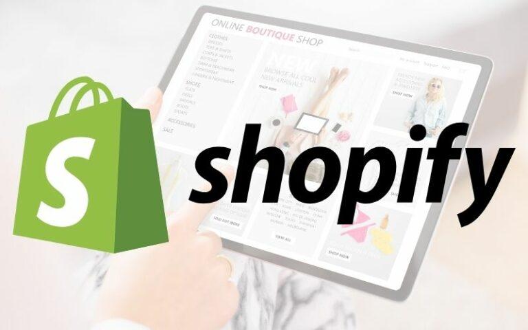 Come creare un e-commerce con Shopify