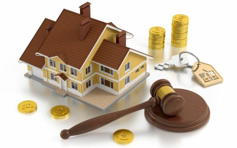come funzionano le aste immobiliari